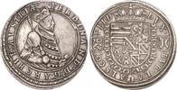 Doppeltaler 1564-1595 Haus Habsburg Erzherzog Ferdinand II. 1564-1595. ... 1550,00 EUR free shipping