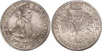 Doppeltaler 1626 Haus Habsburg Erzherzog Leopold V. 1619-1632. Schöne P... 975,00 EUR