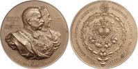 Bronzemedaille 1891 Haus Habsburg Franz Joseph I. 1848-1916. Winzige Fl... 190,00 EUR  zzgl. 4,00 EUR Versand
