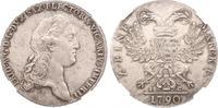 Taler 1790 Sachsen-Albertinische Linie Friedrich August III. 1763-1806.... 370,00 EUR kostenloser Versand