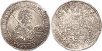 Erbländischer Taler 1 1658  CR Sachsen-Albertinische Linie Johann Georg... 710,00 EUR kostenloser Versand