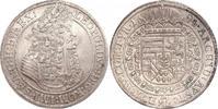 Taler 1694 Haus Habsburg Leopold I. 1657-1705. Schöne Patina. Vorzüglic... 610,00 EUR free shipping
