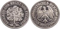 5 Mark 1927  E Weimarer Republik  Prachtexemplar. Polierte Platte  2600,00 EUR free shipping