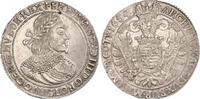 Taler 1654  KB Haus Habsburg Ferdinand III. 1637-1657. Schöne Patina. F... 580,00 EUR kostenloser Versand