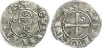 Denar 1201-1232 Antiochia Bohemund IV. 1201-1232. Schöne Patina. Sehr s... 80,00 EUR  zzgl. 4,00 EUR Versand