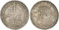 1/3 Taler 1738 Stolberg-Stolberg Jost Christian und Christoph Ludwig 17... 160,00 EUR  zzgl. 4,00 EUR Versand