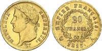 20 Francs Gold 1813  A Frankreich Napoleon I. 1804-1814, 1815. Winzige ... 400,00 EUR kostenloser Versand