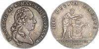 1792 Haus Habsburg Franz II.(I.) 1792-1835. Schöne Patina. Vorzüglich  80,00 EUR  zzgl. 4,00 EUR Versand