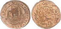 Rechenpfennig 1675 Niederlande-Rechenpfennige  Kleiner Schrötlingsfehle... 140,00 EUR  zzgl. 4,00 EUR Versand