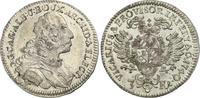 3 Kreuzer 1740 Bayern Karl Albrecht 1726-1745. Feine Patina. Vorzüglich... 190,00 EUR  zzgl. 4,00 EUR Versand