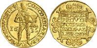 Dukat Gold 1635 Niederlande-Westfriesland,...