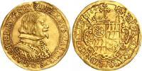 Dukat Gold 1644 Mainz-Erzbistum Anselm Casimir von Umstadt 1629-1647. M... 825,00 EUR kostenloser Versand