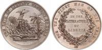 Bronzemedaille  Liberia  Vorzüglich - Stempelglanz  290,00 EUR kostenloser Versand