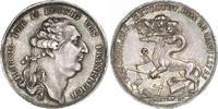 Silbermedaille 1793 Frankreich Ludwig XVI. 1774-1793. Schöne Patina. Kl... 240,00 EUR kostenloser Versand