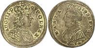 Rechenpfennig 1763-1806 Sachsen-Albertinische Linie Friedrich August II... 80,00 EUR  zzgl. 4,00 EUR Versand