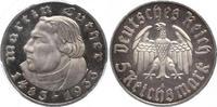 5 Mark 1933  A Drittes Reich  Polierte Platte  610,00 EUR kostenloser Versand