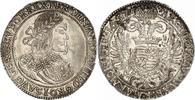 Taler 1657  KB Haus Habsburg Ferdinand III. 1637-1657. Schöne Patina. W... 875,00 EUR kostenloser Versand