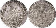 Taler 1577 Niederlande-S`Heerenberg Wilhelm IV. 1546-1586. Schöne Patin... 610,00 EUR kostenloser Versand