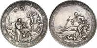 Silbermedaille  Nürnberg-Stadt  Schöne Patina. Kleiner Stempelfehler, w... 290,00 EUR kostenloser Versand