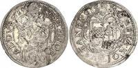 1624 Thann  Kleine Schrötlingsfehler, winzige Kratzer, sehr schön  190,00 EUR  zzgl. 4,00 EUR Versand