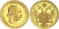 Dukat Gold 1875 Haus Habsburg Franz Joseph I. 1848-1916. Prachtexemplar... 350,00 EUR kostenloser Versand