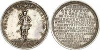 Silbermedaille 1719 Sachsen-Albertinische Linie Friedrich August I. 169... 710,00 EUR kostenloser Versand