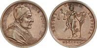 Bronzemedaille 1730 Italien-Vatikan Clemens XII. 1730-1740. Vorzüglich  90,00 EUR  zzgl. 4,00 EUR Versand