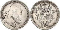 Taler 1758 Liechtenstein Josef Wenzel 1748-1772. Fast sehr schön / sehr... 925,00 EUR kostenloser Versand