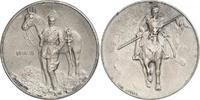 Silbermedaille 1915 Erster Weltkrieg Allgemeine Propaganda Mattiert. Wi... 200,00 EUR kostenloser Versand