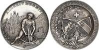 Silbermedaille 1894 Schweiz-Eidgenossenschaft  Schöne Patina. Vorzüglic... 160,00 EUR  zzgl. 4,00 EUR Versand