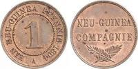 1 Pfennig 1894  A Neuguinea  Kleiner Kratzer, kleine Flecken, fast Stem... 160,00 EUR  zzgl. 4,00 EUR Versand