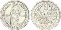 3 Mark 1928  A Weimarer Republik  Prachtexemplar. Fast Stempelglanz  190,00 EUR  zzgl. 4,00 EUR Versand