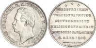 Gedenkgulden 1848 Hessen-Darmstadt Ludwig III. 1848-1877. Vorzüglich - ... 510,00 EUR kostenloser Versand