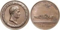 Bronzemedaille 1821 Frankreich Medaillen Napoleons I.. Winziger Fleck, ... 660,00 EUR kostenloser Versand