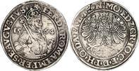 Taler 1564 Ostfriesland Edzard, Christoph und Johann v. Rietberg 1540-1... 510,00 EUR kostenloser Versand
