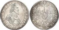 Taler 1642 Augsburg-Stadt  Sehr schön +  370,00 EUR kostenloser Versand
