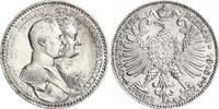 3 Mark 1915 Sachsen-Weimar-Eisenach Wilhelm Ernst 1901-1918. Vorzüglich  160,00 EUR  zzgl. 4,00 EUR Versand