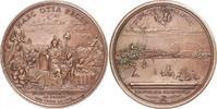 Bronzemedaille 1749 Schweiz-Genf, Stadt  Winzige Flecke, vorzüglich  290,00 EUR kostenloser Versand