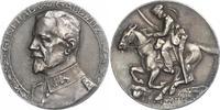 Silbermedaille  Erster Weltkrieg Gallwitz, Max von *1852 Breslau, +1937... 150,00 EUR  zzgl. 4,00 EUR Versand