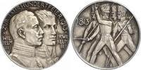 Silbermedaille 1913 Brandenburg-Preußen Wilhelm II. 1888-1918. Mattiert... 90,00 EUR  zzgl. 4,00 EUR Versand