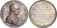 Silbermedaille 1815 Sachsen-Albertinische Linie Friedrich August I. 180... 450,00 EUR kostenloser Versand
