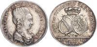 1776 Baden-Durlach Karl Friedrich 1738-1806. Schöne Patina. Winzige Kr... 370,00 EUR kostenloser Versand