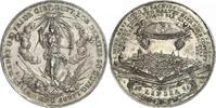 Silbermedaille 1650 Sachsen-Albertinische Linie Johann Georg I. 1615-16... 1600,00 EUR kostenloser Versand