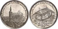Silbermedaille 1716 Schwäbisch-Hall  Prachtexemplar. Fast Stempelglanz  610,00 EUR kostenloser Versand