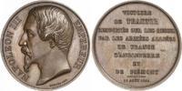 Bronzemedaille 1855 Russland Nikolaus I. 1825-1855. Vorzüglich - Stempe... 130,00 EUR  zzgl. 4,00 EUR Versand