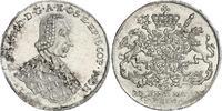 2/3 Taler 1764 Münster-Bistum Maximilian Friedrich von Königseck 1762-1... 560,00 EUR kostenloser Versand