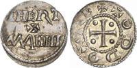 Pfennig 983-1002 Dortmund Otto III. 983-1002. Prachtexemplar. Schöne Pa... 710,00 EUR kostenloser Versand
