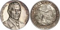 Silbermedaille 1914 Erster Weltkrieg Spee, Admiral Maximilian von *1861... 110,00 EUR  zzgl. 4,00 EUR Versand