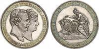 Silbermedaille 1893 Sachsen-Albertinische Linie Albert 1873-1902. Prach... 160,00 EUR  zzgl. 4,00 EUR Versand
