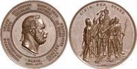 Bronzemedaille 1871 Brandenburg-Preußen Wilhelm I. 1861-1888. Winziger ... 140,00 EUR  zzgl. 4,00 EUR Versand